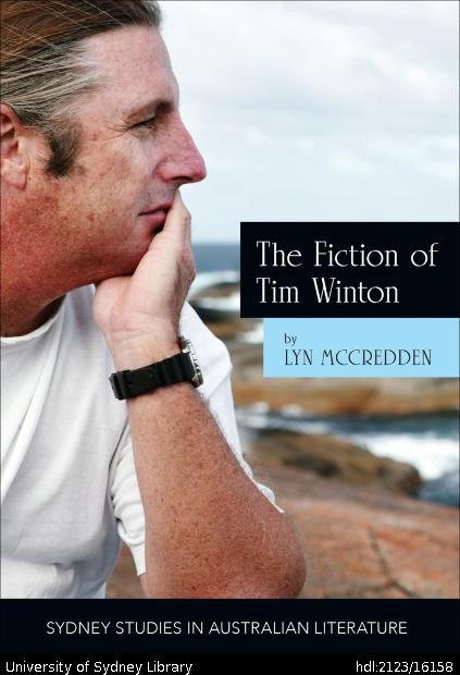 tim winton and the issue of australian identity From tim winton to gail jones: why writing matters in arms one with an atlas-strong sense of identity the western australian writing and publishing sector.